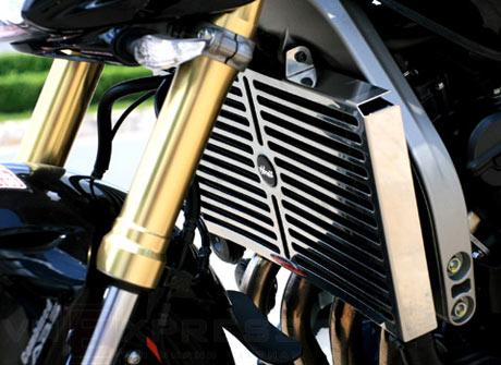 Phương pháp làm mát động cơ xe máy và cách bảo dưỡng