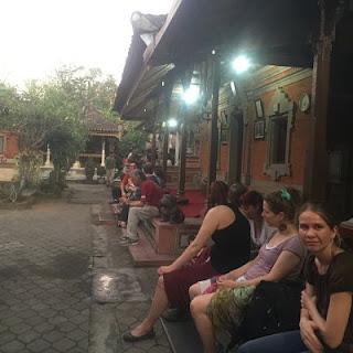 Singapadu. Bali. GEOKS. Casa de Dibia.