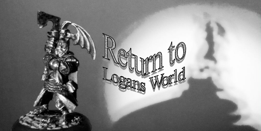 Return to Logans World
