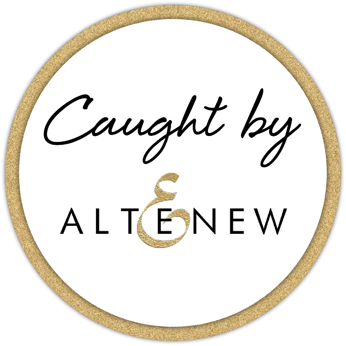 Caught by Altenew