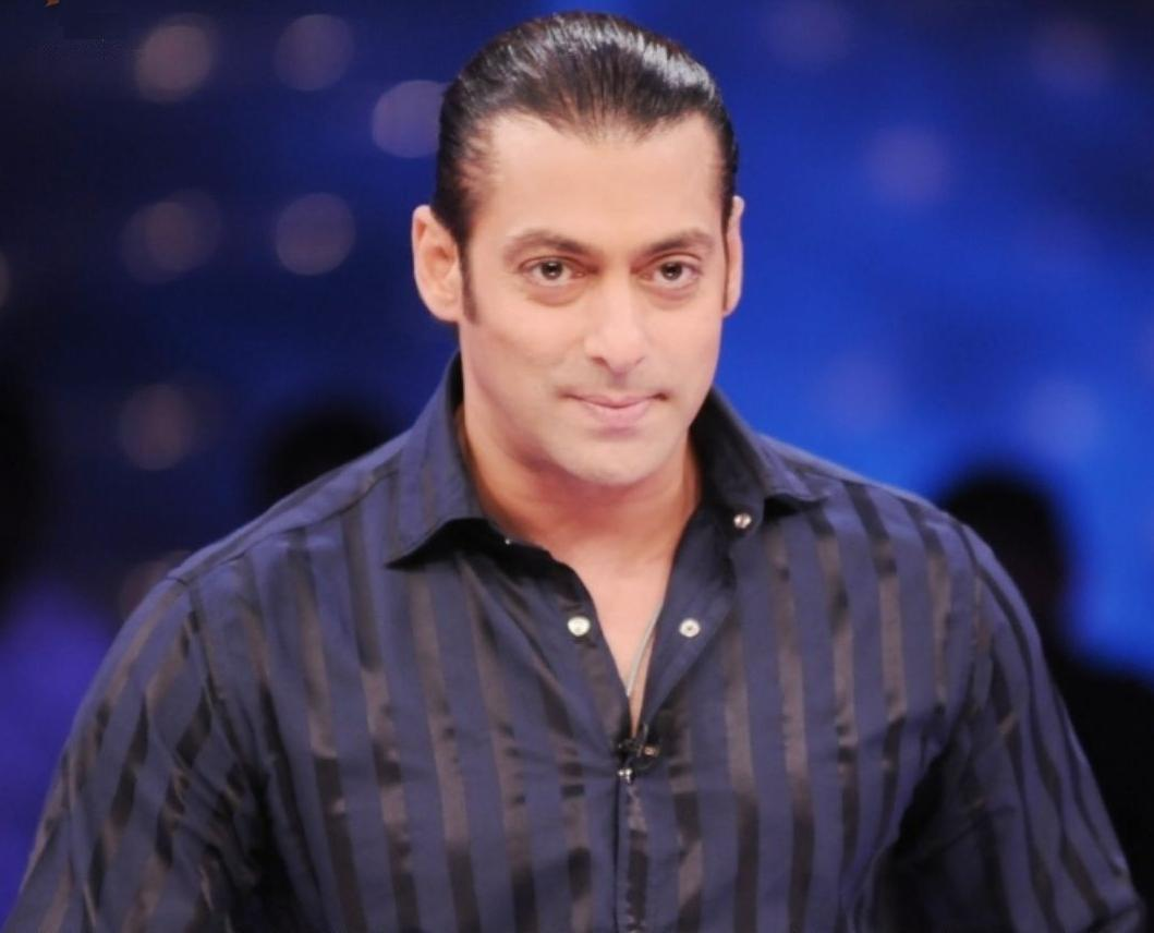 Bollywood actor salman khan new stills latest fashion and technology