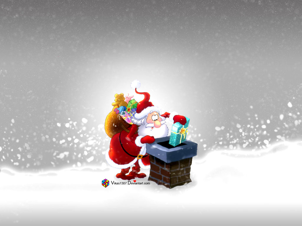 Merry christmas wallpapers hd hd wallpapers backgrounds for Lustige wallpaper