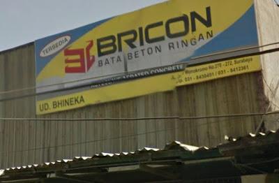 toko bangunan di surabaya