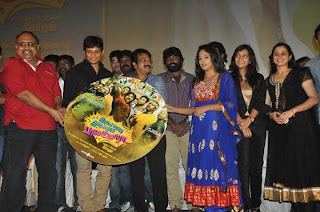 Idharkuthane Aasaipattai Balakumara Movie Audio Launch