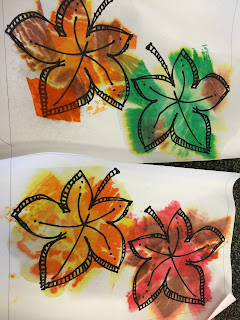 https://www.teacherspayteachers.com/Product/Fall-Leaves-Art-Project-2114889