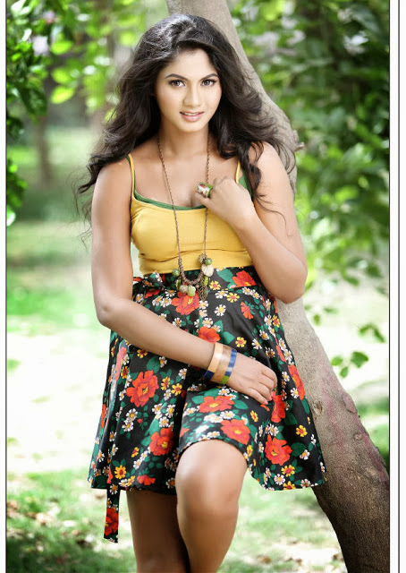 Actress Shruti Reddy Images Collection