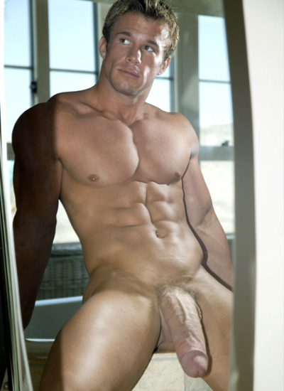 Beefy Hunk Zeb Atlas Giving Head