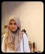 RISHA QAISARA
