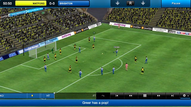 SEGA Football Manager Sim Review