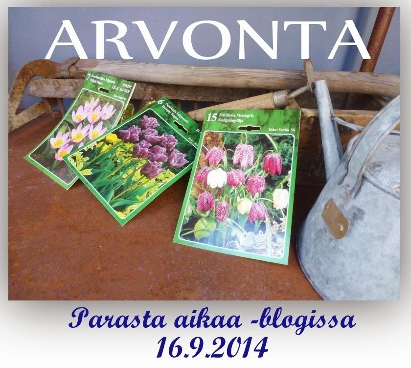 http://parasta-aikaani.blogspot.fi/2014/09/arvonta-voit-voittaa-kukkasipuleita.html