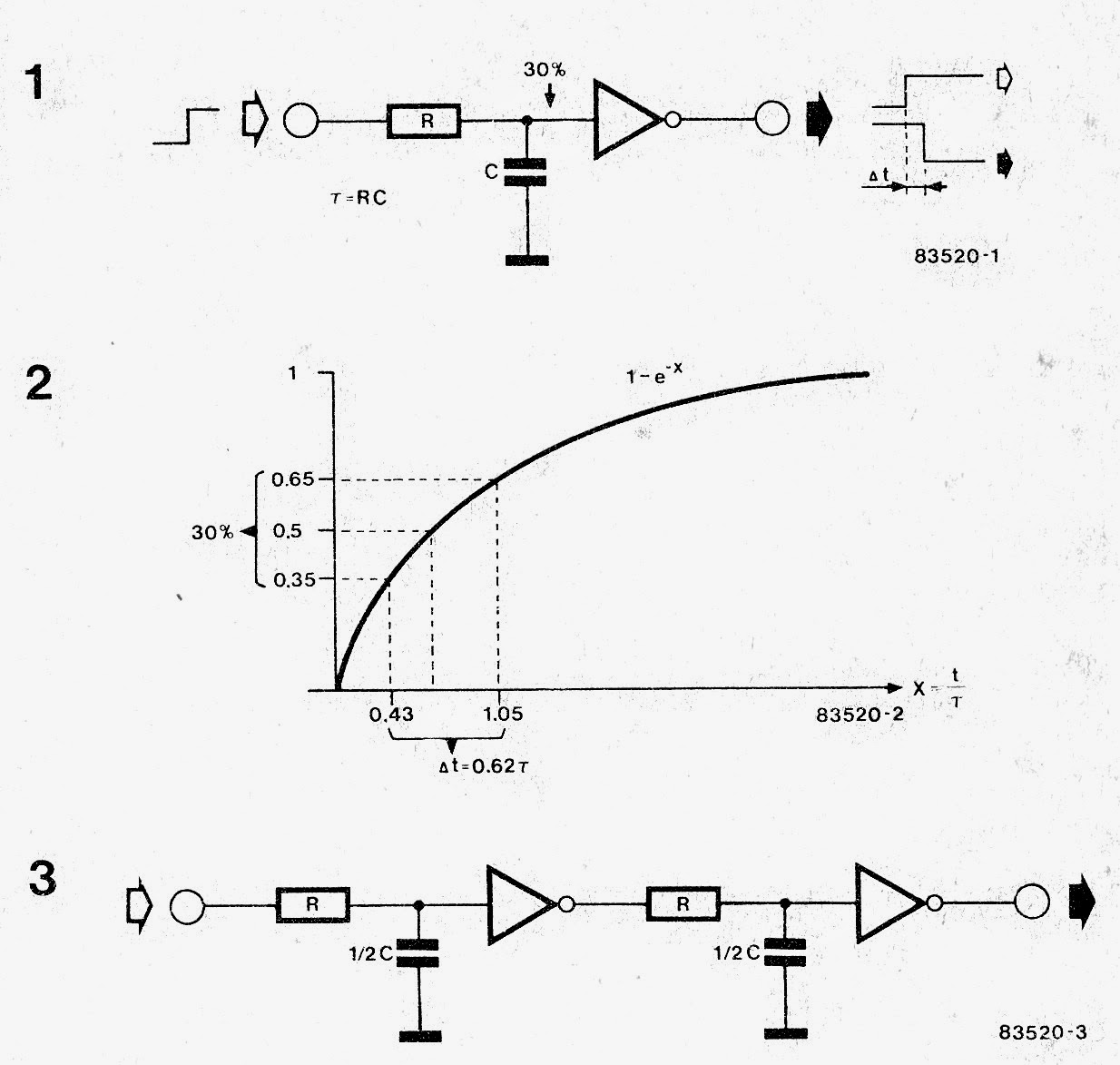 Timing Circuits Schematics 555 Timer In Monostable Mode Circuit Diagram Electronicshuborg Simple Delay How To Make And Calculate 1234x1173