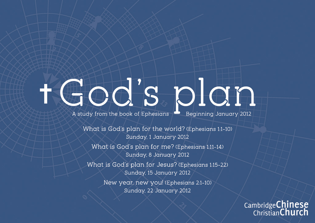 Whats god 39 s plan for you part1 publish with for Plan me