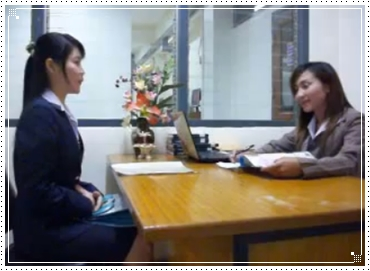 wawancara interview melamar pekerjaan