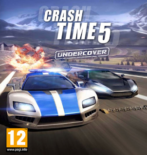 Crash Time 5 Game Full Version Free Download