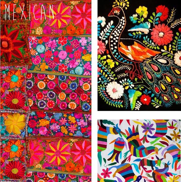 Hands up mai 2013 - Decoration mexicaine a imprimer ...