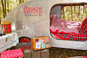 Glamping Gipsy-Style Nov 13
