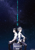 Evangelion: 3.0 You Can (Not) Redo (2012) online y gratis