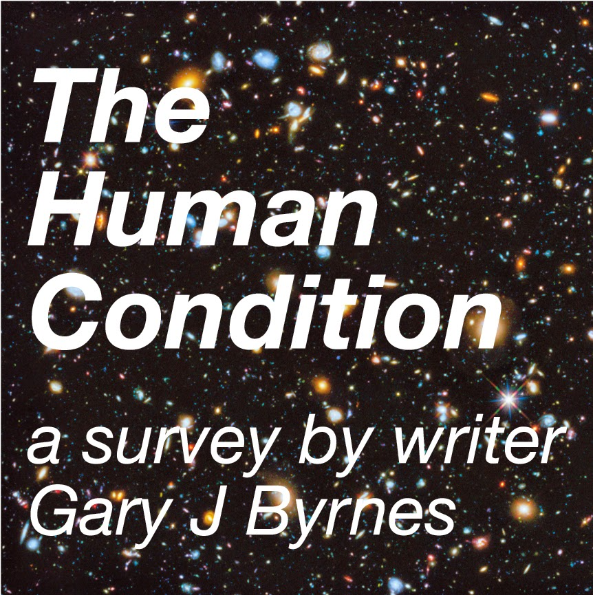 The Human Condition Online Survey by Gary J Byrnes