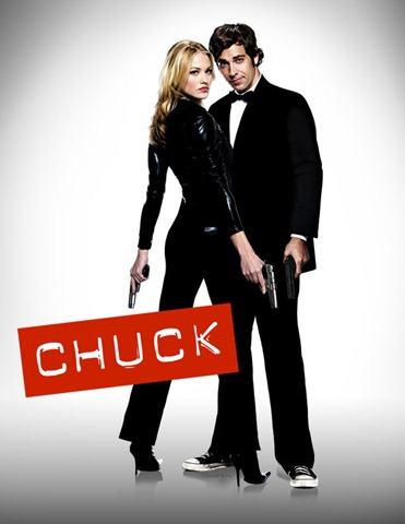 Download Chuck 1ª, 2ª, 3ª, 4ª, 5ª Temporada Dublado e Legenda Torrent