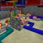 Project Red  Minecraft Oyun Hileleri Ve Modları Project Red Mod 1.7.2/1.6.4/1.8.1