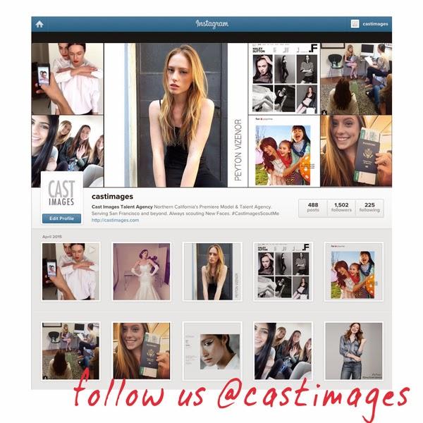 @castimages on Instagram