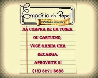 Empório do Papel