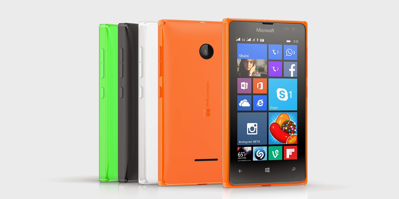 Spesifikasi Dan Harga Baru Microsoft Lumia 532 2 Varian