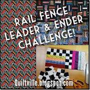 Bonnie Hunter Challenge