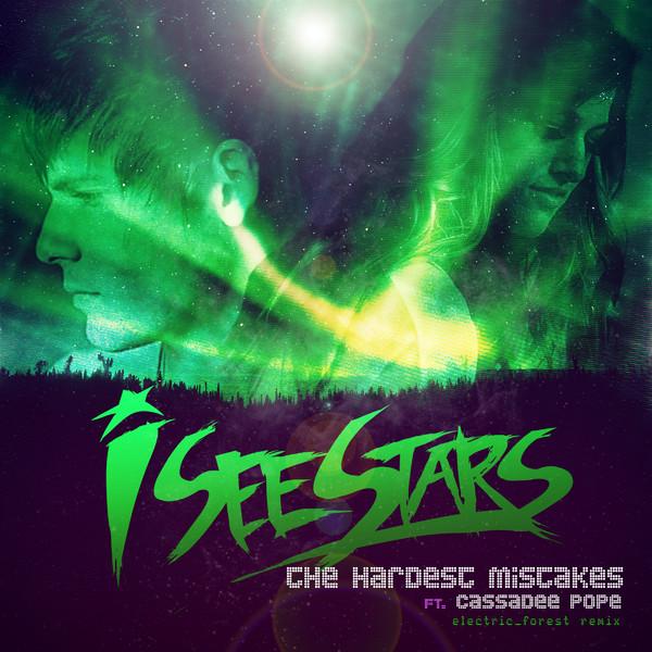 I See Stars ft. Cassadee Pope - The Hardest Mistakes
