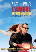 l'amore all'improvviso cinema delle provincie roma