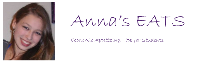 Anna's EATS