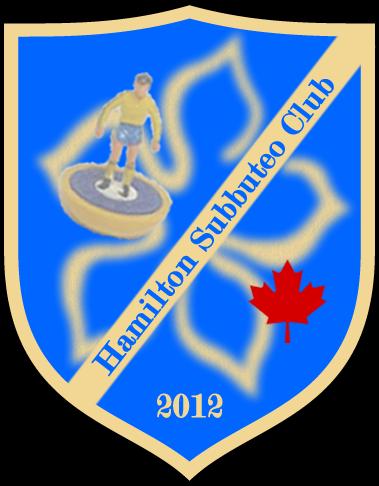 Hamilton Subbuteo Club
