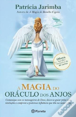 A Magia do Oráculo dos Anjos