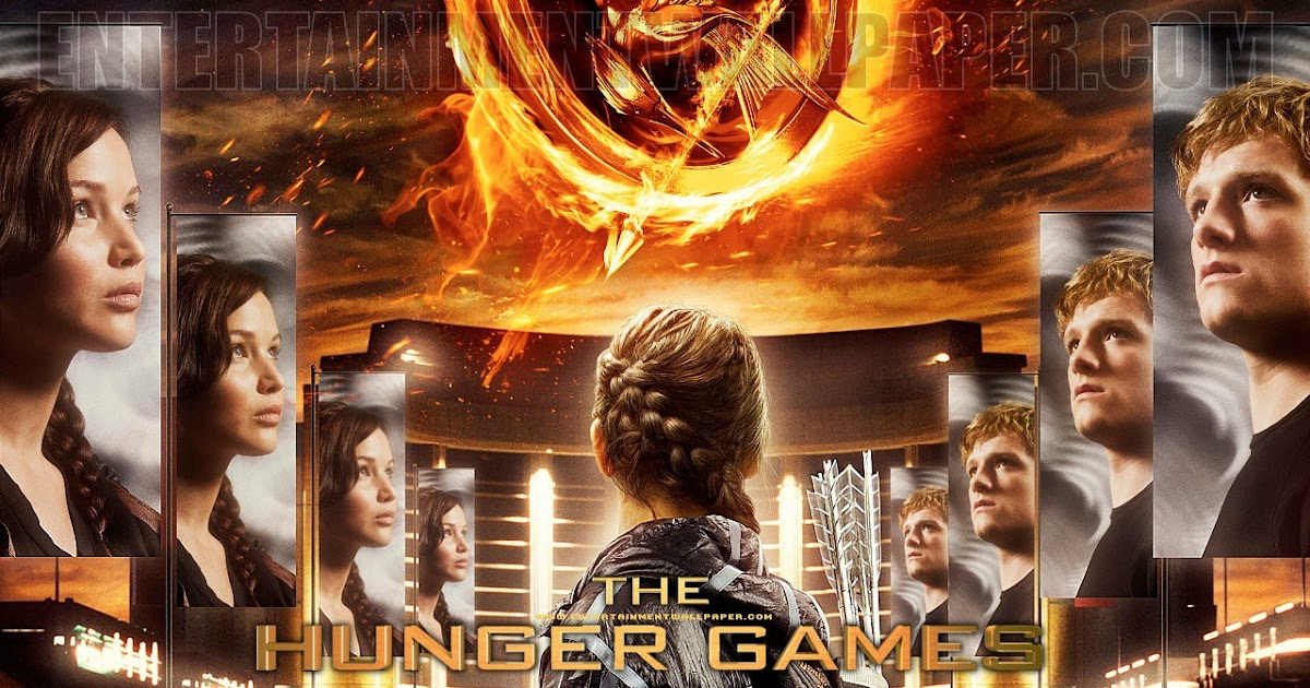 the hunger games 2012 subtitle indonesia   free zone film