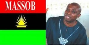 massob leader biafra