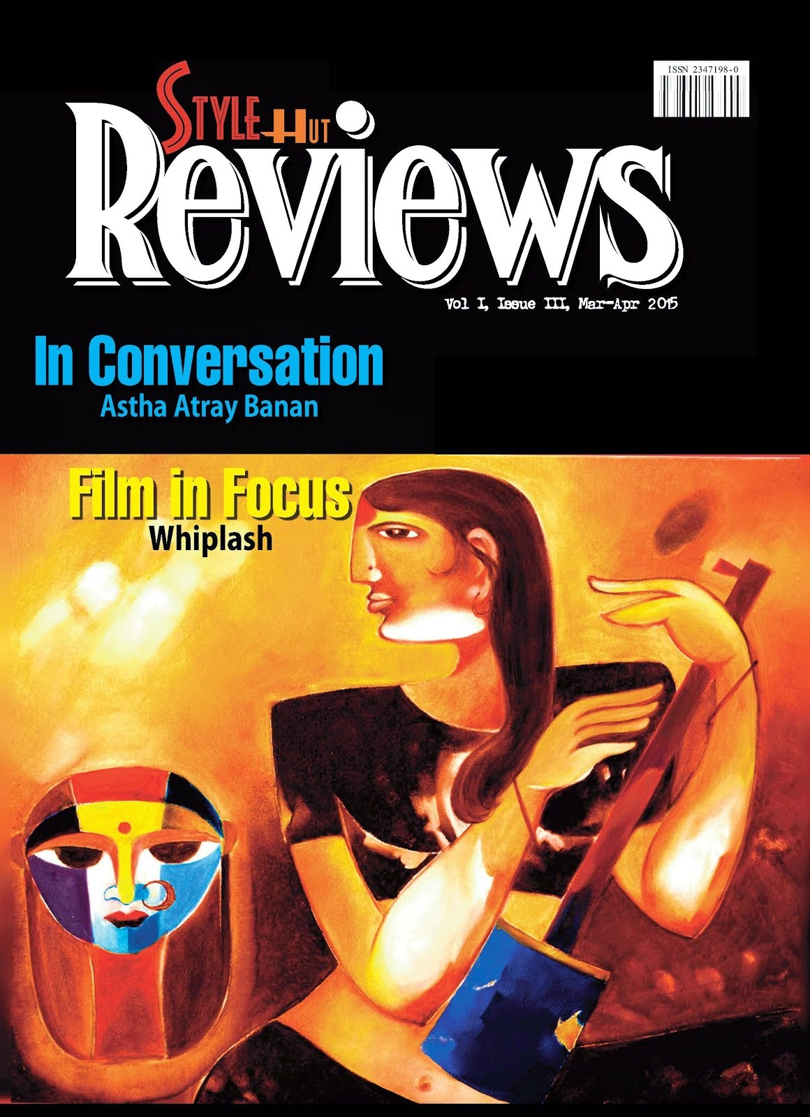 Reviews, Vol 1, Issue 3