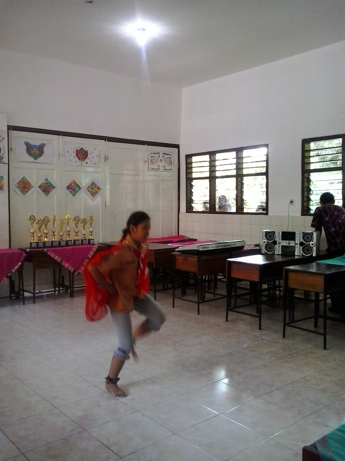 Sd Dewi Sartika Surabaya Lomba Siswa Berprestasi 2015