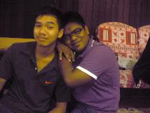 aku dan asyraaf