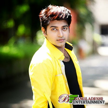 Bappy Chowdhury Bangladeshi film actor