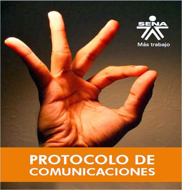 Protocolo de Comunicaciones del SENA