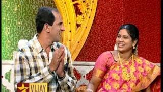 Namma Veettu Kalyanam 06-07-2014 – Vijay Tv  Marrage Videos