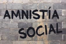 AMNISTÍA SOCIAL ¡YA!