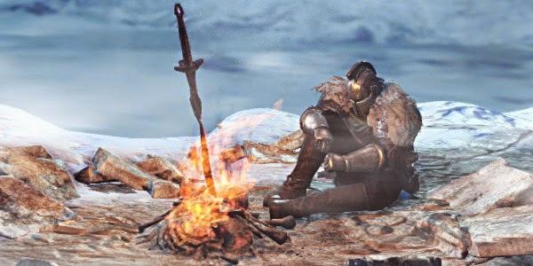 Download Game Dark Souls II Crown of the Sunken King