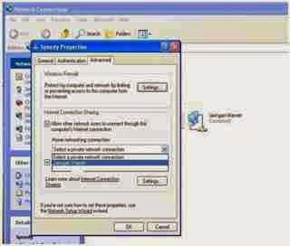 Download Ebook Panduan Setting Jaringan Untuk Berbagai Keperluan