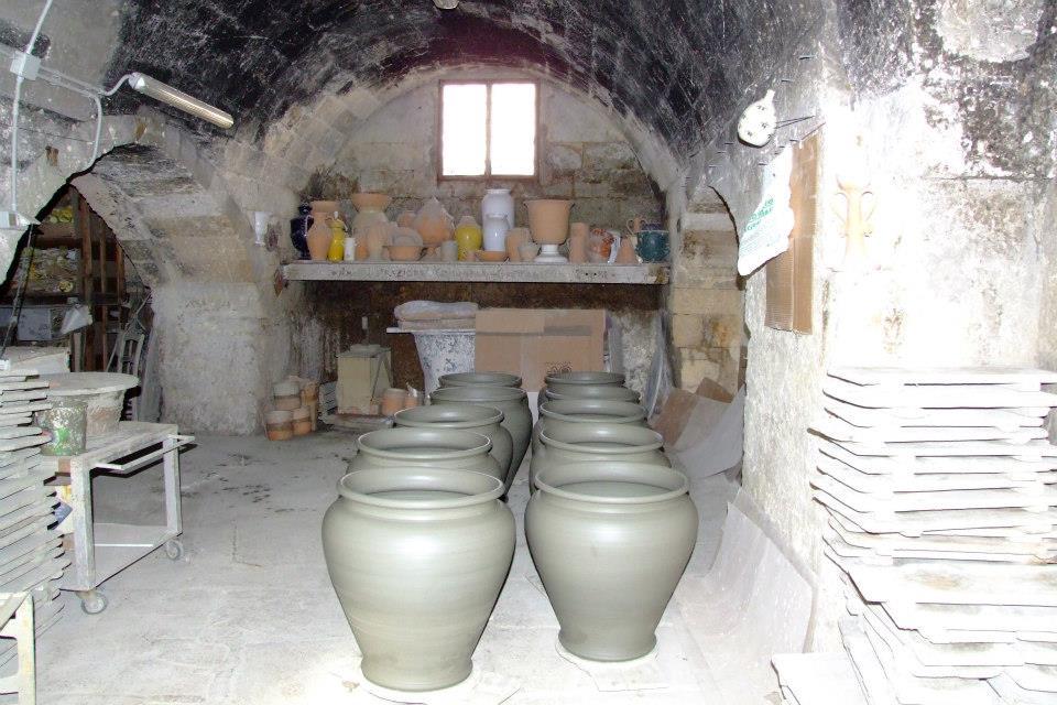 Artigianato & fai da te made in italy: vetro ceramica e simili