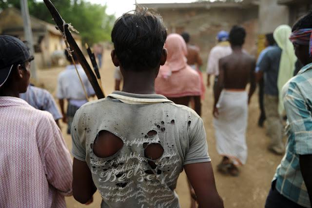 maoist militia
