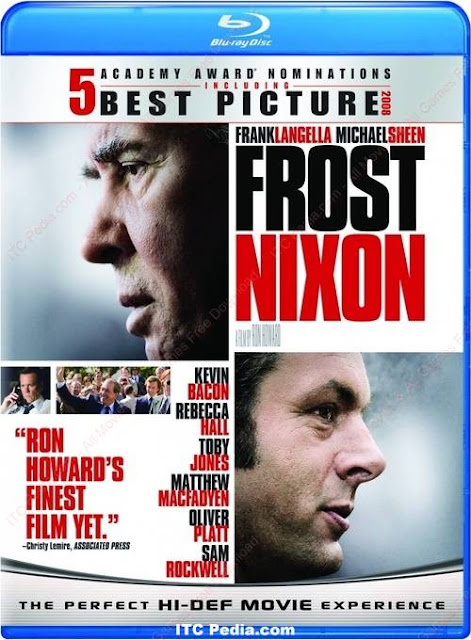 Frost/Nixon 2008 BRRip XviD AC3 - playXD