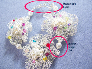 Wire_Crochet_bracelet_new_technique_center_embellishment