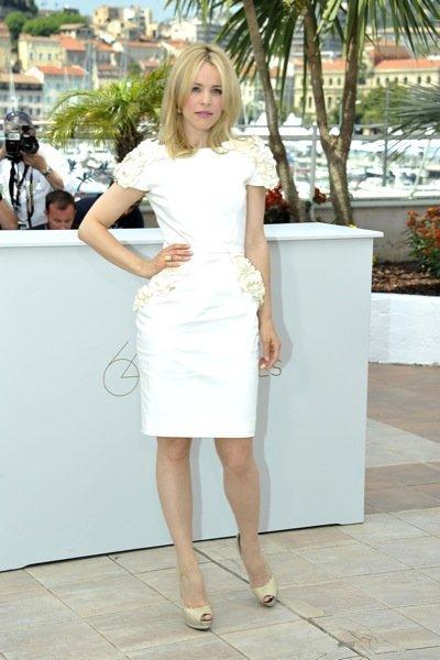 Zapatos para vestidos blanco