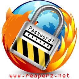 akan ajar korang cara nak pasang password pada Mozilla Firefox pula